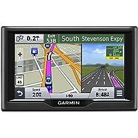 Garmin Nuvi 57LM 5 GPS Navigator w/ lifetime Maps - Factory Refurbished with 1 Year Warranty