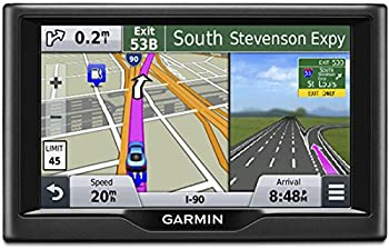 Garmin Nuvi 57LM 5 GPS Navigator