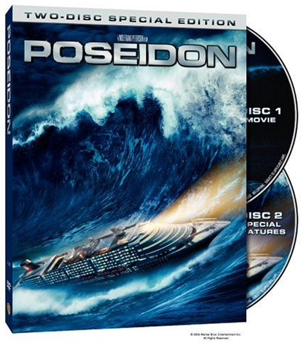 Cover art for  Poseidon (Two-Disc Special Edition)