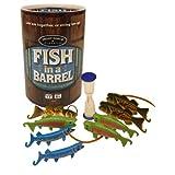 Fish in a Barrel
