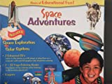 Nvi Kids:Space Adventures