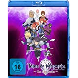 "Tales of Vesperia - The First Strike [Blu-ray]von ""Kanta Kamai"""