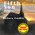 Fifth Son Audiobook by Barbara Fradkin Narrated by Kevin Kraft