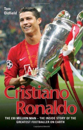 Cristiano Ronaldo: Champion of the World
