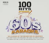 100 Hits Presents: 60s Karaoke Various Artists