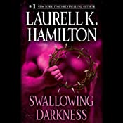Swallowing Darkness: Meredith Gentry, Book 7 | [Laurell K. Hamilton]