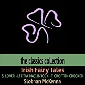 Irish Fairy Tales | [Saland Publishing]