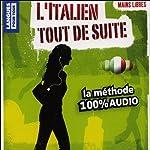 L'italien tout de suite ! | Alessandra Chiodelli-McCavanna