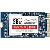 MyDigitalSSD 128GB (120GB) Super Boot Eco Drive 42mm SATA III 6G M.2 NGFF 2242 SSD Solid State Drive - MDM242-SBe-128