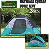 Texsport Hastings Square Dome Tent Best Prices