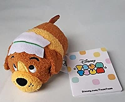 Peter Pan Nana The Dog Tsum Tsum Mini Plush for Sale