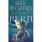 The White Dragon (The Dragon Books)by Anne McCaffrey
