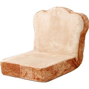 【日本製】トースト座椅子 日本製 座椅子 低反発座椅子 トースト PN1a-522BE/516BR