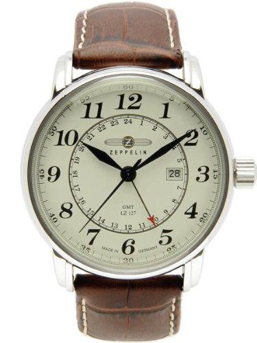 Zeppelin-Mens-7642-5-LZ127-Count-Watch