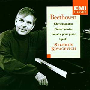 Beethoven;Piano Sons.16