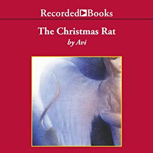 The Christmas Rat Audiobook