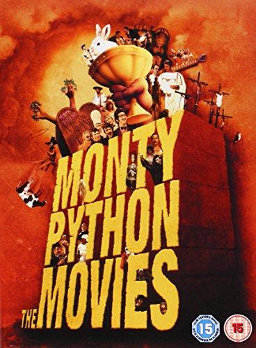 Monty Python: The Movies [Edizione: Regno Unito]