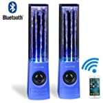 SoundSOUL Altavoces Bluetooth inal�mb...