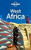 img - for Lonely Planet West Africa (Travel Guide) book / textbook / text book