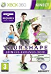 Your shape : fitness evolved 2012 - c...