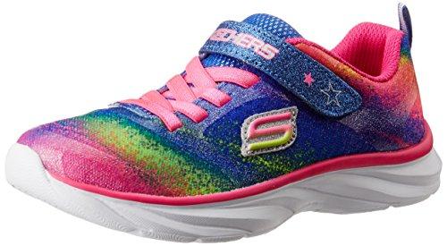 skechers-pepsters-bling-brite-sneakers-basses-fille-multicolore-npmt-multicouleur-36-eu