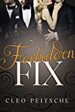 Forbidden Fix (Executive Toy Book 6)