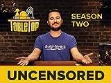 TableTop, Season 2, Lords of Waterdeep (Uncensored)