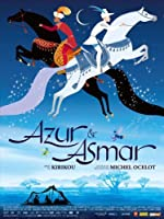 Azur and Asmar - The Princes' Quest