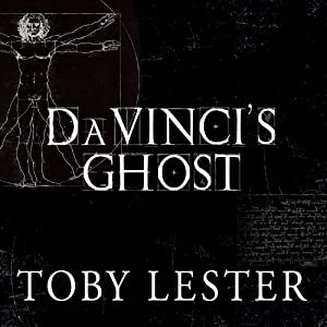 Da Vinci's Ghost Audiobook