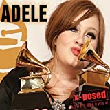X-Posedby Adele