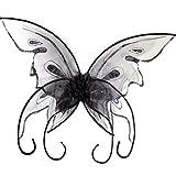Fun World Black Butterfly Wings
