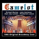 Camelot - Original Broadway Cast - 1960