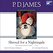 Shroud for a Nightingale | [P. D. James]