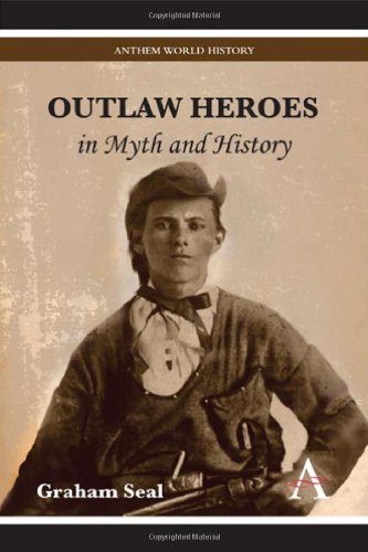 outlaw heroes in literature essay A hero, or protagonist, is the principal character of a story, who may be known for special achievements in mythology, the hero may be from divine ancestry in literature, a hero is courageous read more about top heroes in literature by dean a miller johns hopkins university press from the.