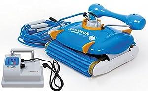 Schwimmbadreiniger Speedcleaner RX 5