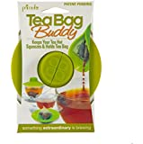 Primula Tea Bag Buddy, Green