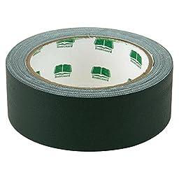 Bookguard Premium Cloth Book Tape-GREEN-1-1/2\