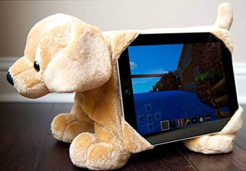 Ipad Animal Pillow : Tabbeez:Tabbeez Kids Tablet Pet Toy Goldie Plush Toy T - on Sale for$0.00