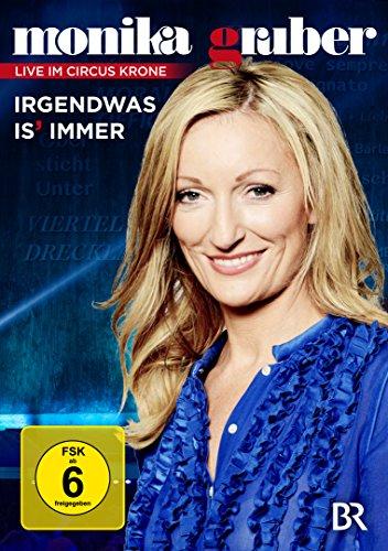 Br Monika Gruber