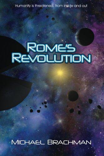 Book: Rome's Revolution by Michael Brachman