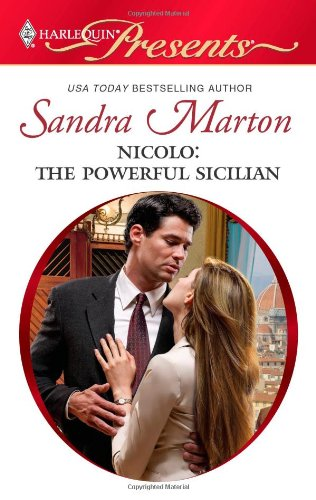 Image of Nicolo: The Powerful Sicilian
