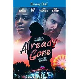 Already Gone [Blu-ray]