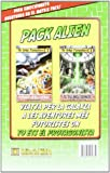 img - for Aliens. Tu tries l'aventura book / textbook / text book