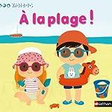 echange, troc Amélie Graux - A la plage !