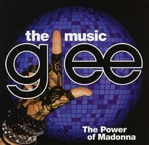 Glee: Music: Power Of Madonna