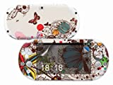 PS VITA(PCH-2000��p)�X�L���V�[�� Beauty-Butterfly a
