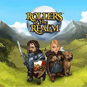 Rollers Of The Realm - PS4 [Digital Code]