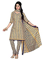 RK Fashion Multi-Coloured Colour Cotton Unstitched Dress Material (CHANDANI1038-Multi-Coloured-Free Size)