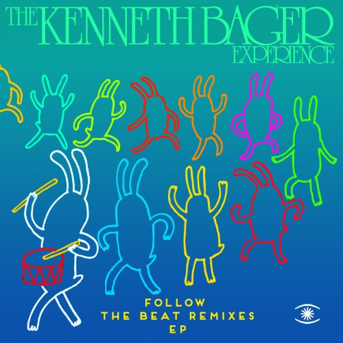 The Kenneth Bager Experience-Follow The Beat-CD-FLAC-2014-iFA Download