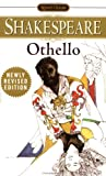 Image of Othello (Shakespeare, Signet Classic)